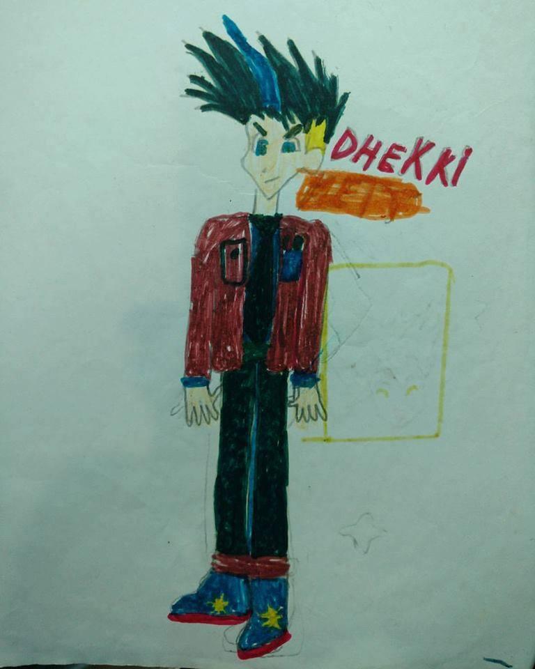 Aprenda como desenhar mangá e animes