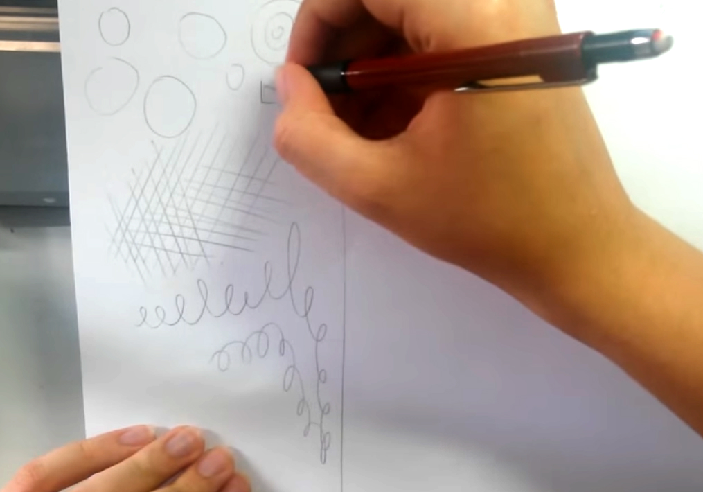 Curso de desenho anime
