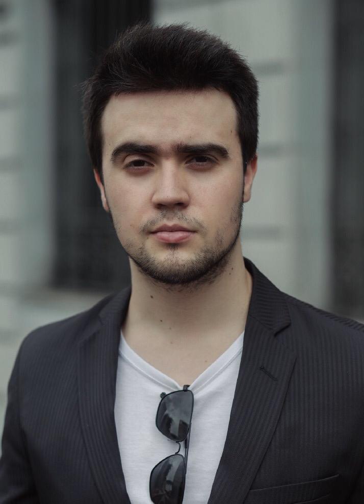 Gabriel Bonora